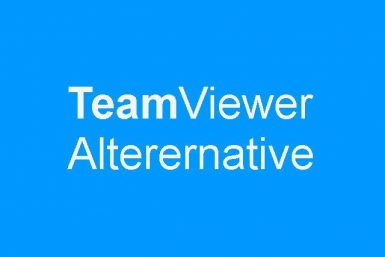 teamviewer-alternative