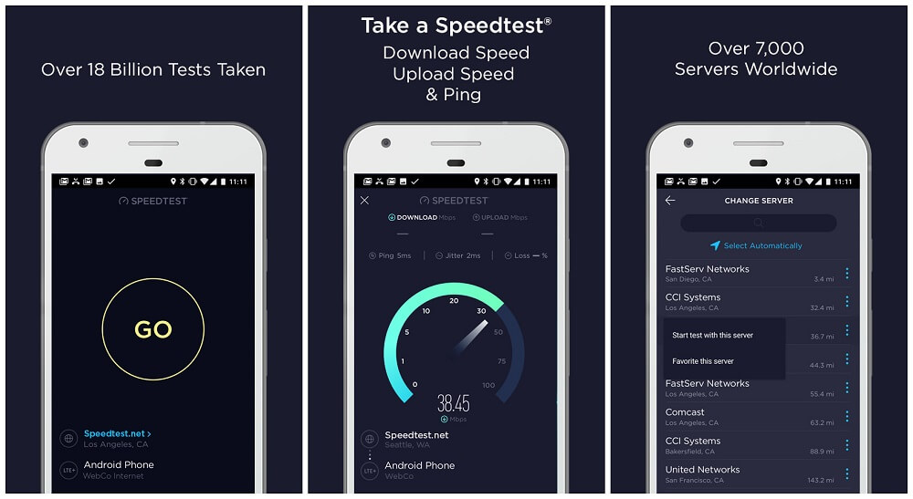 speedtest-android-app