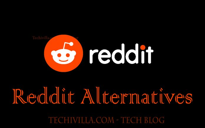 Reddit Alternatives - Sites Like Reddit