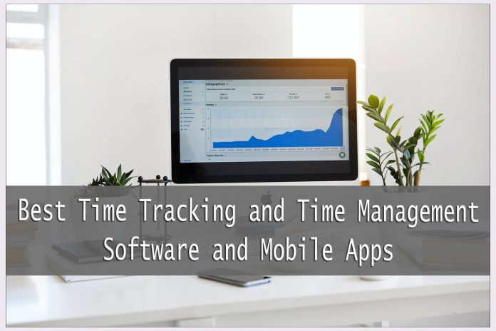 best-time-tracking-tools