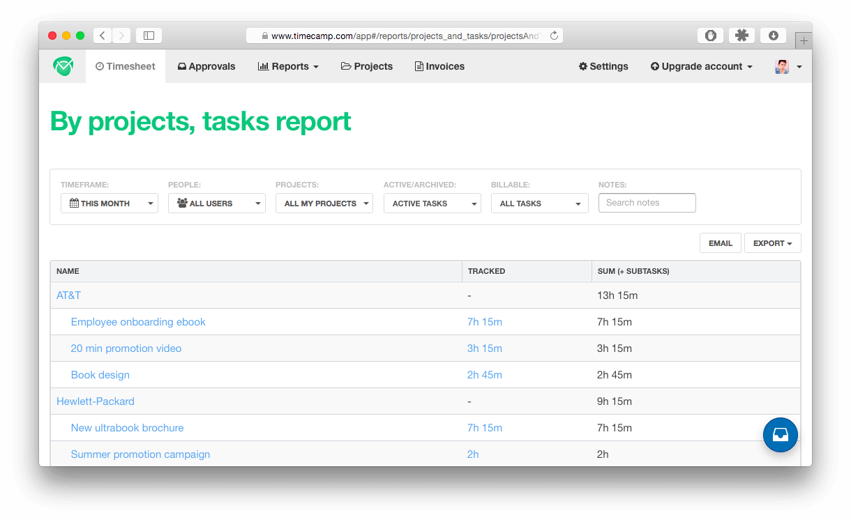 timesheet-time-tracking-tools